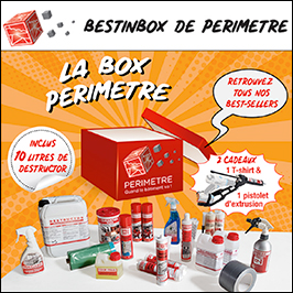 OPERATION BESTINBOX de PERIMETRE