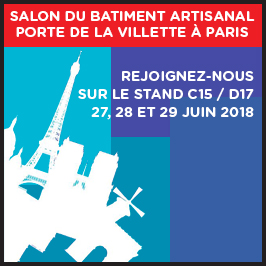 Salon du Bâtiment Artisanal