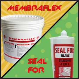 Membraflex / Seal For