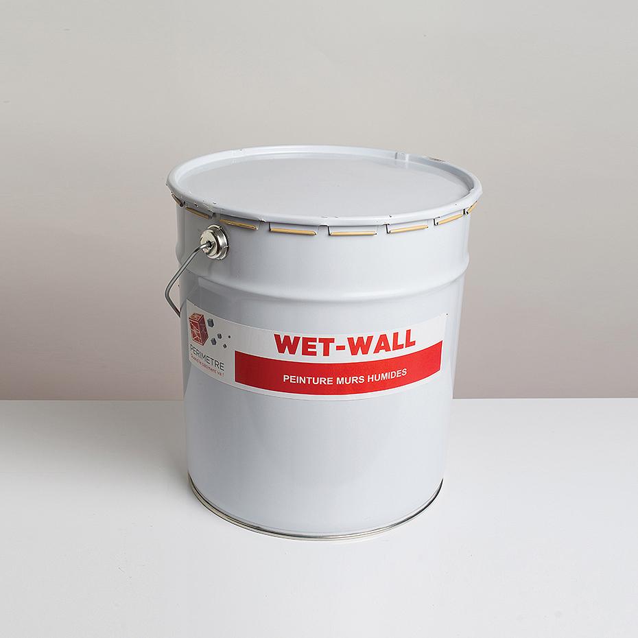 wet wall peinture murs humides p rim tre. Black Bedroom Furniture Sets. Home Design Ideas
